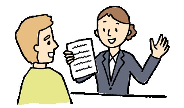 外国人が日本で暮らす・働くための相談