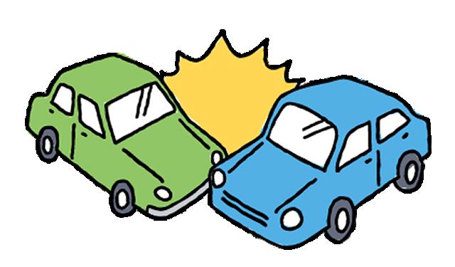 交通事故に関する相談