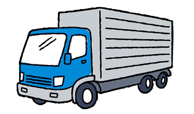 運送業の許可や手続に関する相談